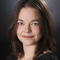 Speaker - Tanja Eberle