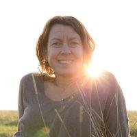 Speaker - Rachel Corby