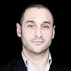 Speaker - Ziad Masri