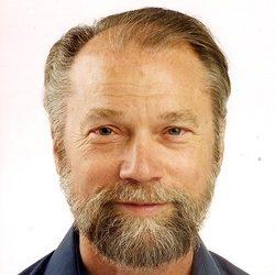 Speaker - Dr. Steve Randall