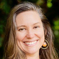 Speaker - Kristin Kirk