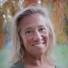 Speaker - Sabine Mead