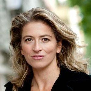 Speaker - Simone Leona Hueber